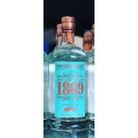 WICKED WOLF SPECIAL EDITION '1869' EXMOOR GIN 70CL