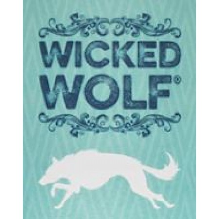 WICKED WOLF LIMITED EDITION 'SOLSTICE' & `SILVER BULLET` GIFT BOX