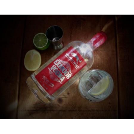 WICKED WOLF Premium Vodka