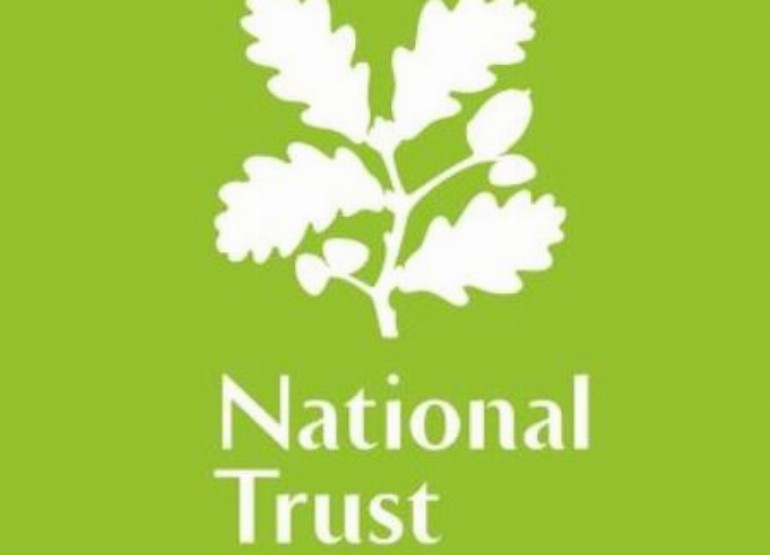 National Trust Tools by Burgon & Ball