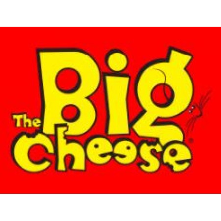THE BIG CHEESE FRESH 'N TASTY MOUSE & RAT ATTRACTANT