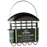 TOM CHAMBERS HEAVY DUTY SUET TREAT FEEDER
