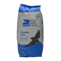 RSPB Feeder Mix 2 sizes