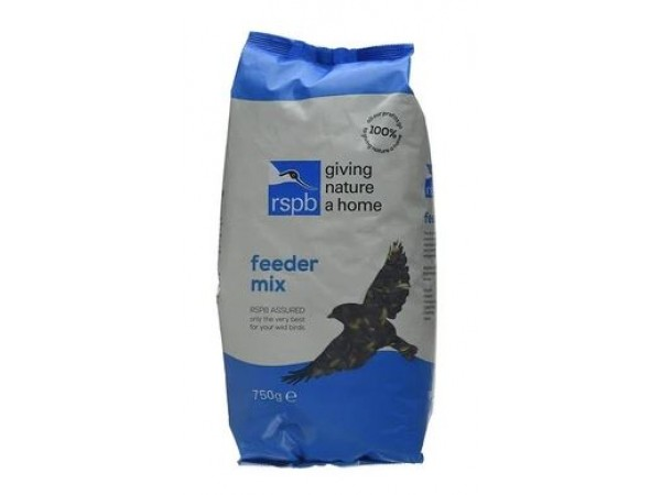 RSPB Feeder Mix 2 sizes