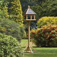 RHS Palmer Square Bird Table
