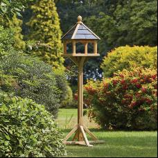 RHS THE PALMER BIRD TABLE