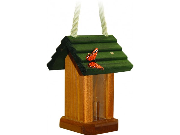 TOM CHAMBERS BUTTERFLY & LACEWING HANGER