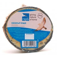 RSPB Coconut Treats