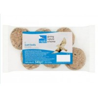 RSPB High Energy Fat Ball 6 pack