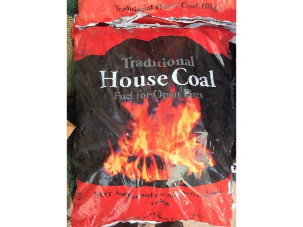 HOUSE COAL (TRADITIONAL)