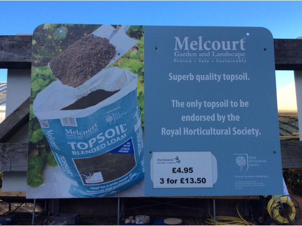 MELCOURT TOP SOIL