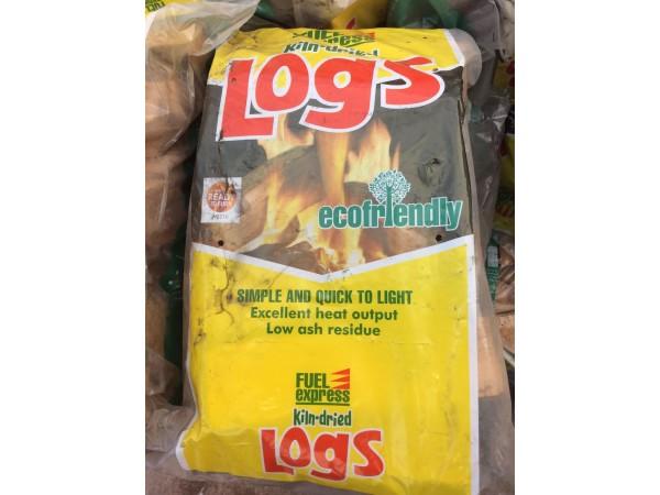 LOGS (KILN DRIED)