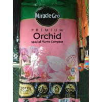 MIRACLE-GRO ORCHID COMPOST 6ltr