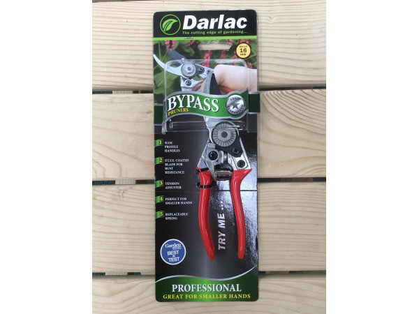 Darlac DP930 Professional Pruner Garden Secateurs