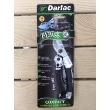 Darlac DP40 Compact Lightweight Pruner Garden Secateurs Max Cut 16mm