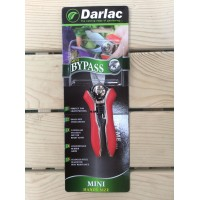 Darlac DP70 Mini Bypass Pruner