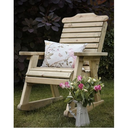 Tom Chambers - Nature's Range Masham Rocking Chair