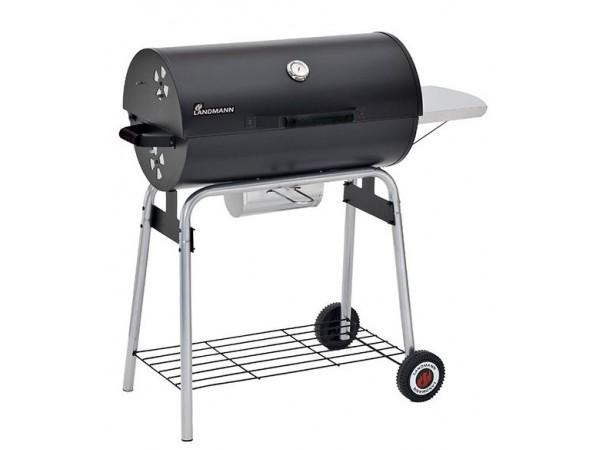 Landmann 31421 Taurus 660 Charcoal Barbecue