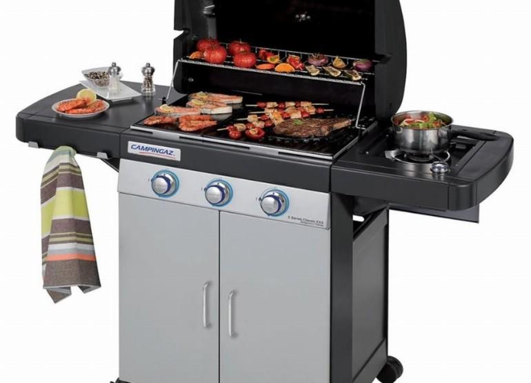 Alfresco Dining and BBQs