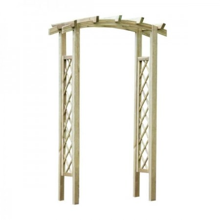 Zest 4 Leisure - Starlight Arch