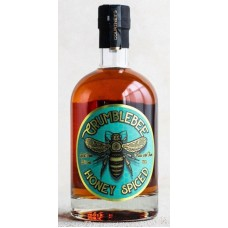 CRUMBLEBEE HONEY SPICED RUM 70cl