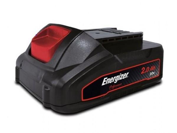 Energizer® EBA20U2 20V/2Ah Lithium Battery