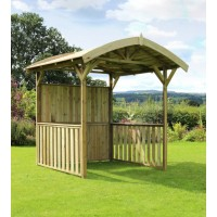 The Appleton Gazebo