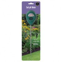 Garland Soil PH Meter