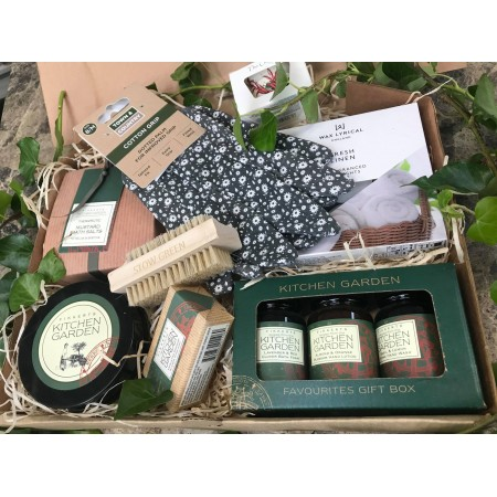 GARDENERS GIFT BOX & TOKEN SETS