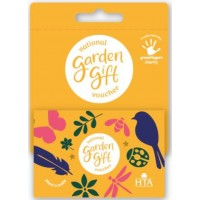 £20 National Garden Gift Card