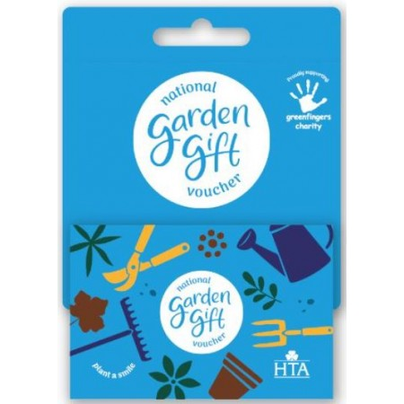 £25 National Garden Gift Card