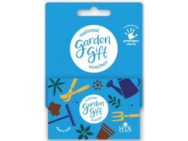 £80 National Garden Gift Card