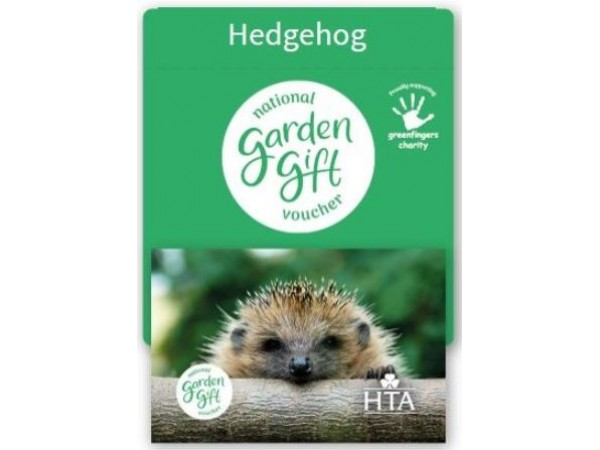 £70 National Garden Gift Card