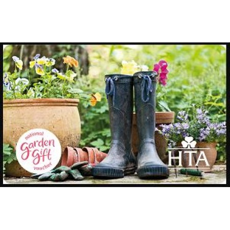 £30 National Garden Gift Card