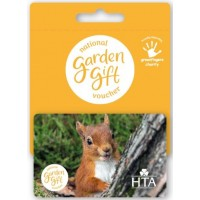 £35 National Garden Gift Card