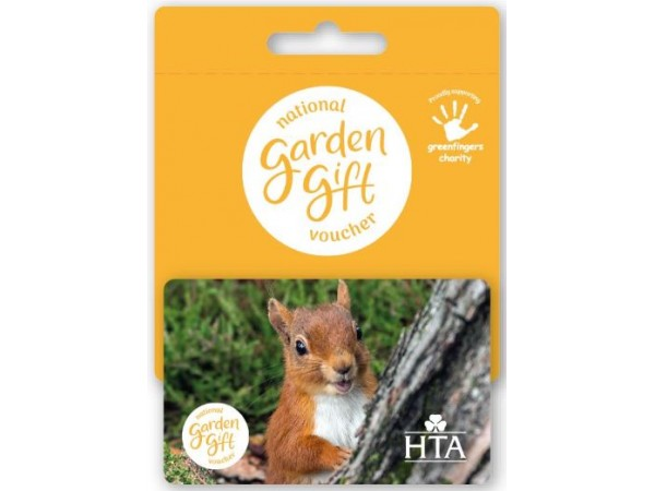 £60 National Garden Gift Card