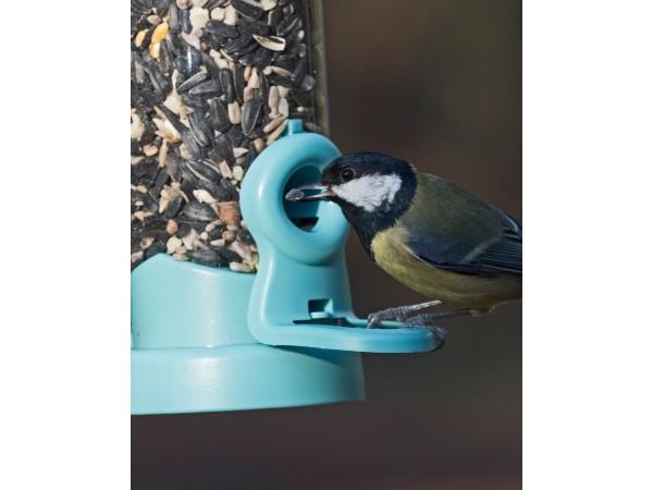 JACOBI JAYNE Ring-Pull™ Click Seed Feeder