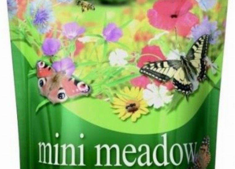 MINI MEADOW & SEED
