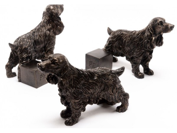 JARDINOPIA POTTY FEET DOGS