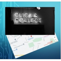 FUEL:  AVAILABILITY LIST FOR CLICK & COLLECT