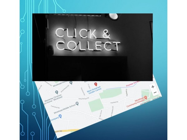 CHIPPINGS:  AVAILABILITY LIST FOR CLICK & COLLECT