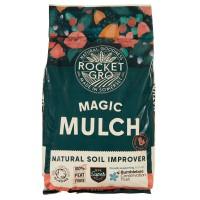 RocketGro Magic Mulch 25 or 50ltr bags