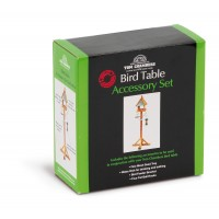 TOM CHAMBERS BIRD TABLE ACCESSORY BOX