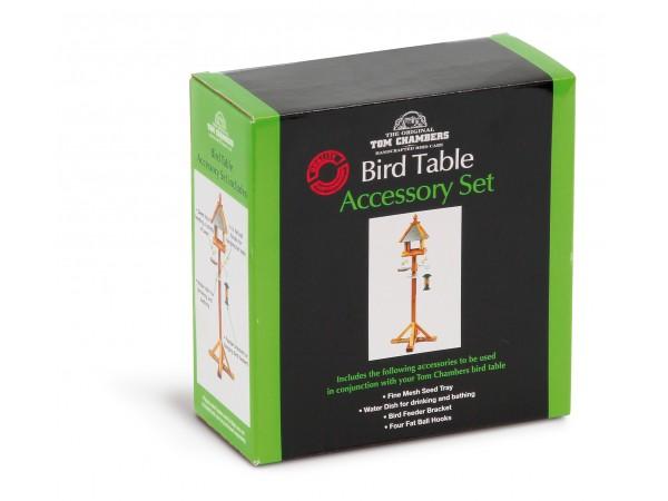 Tom Chambers Bird Table Accessory Box