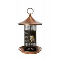 TOM CHAMBERS COPPER NUT FEEDER