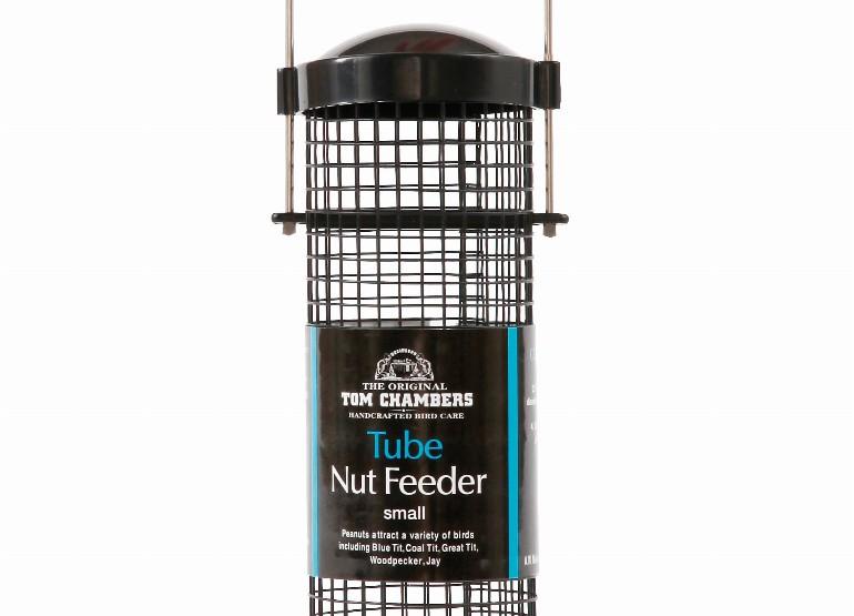 NUT FEEDERS