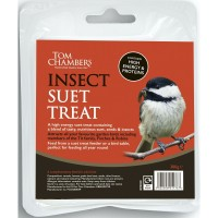 TOM CHAMBERS INSECT SUET TREAT