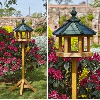Tom Chambers Oasis Bird Table