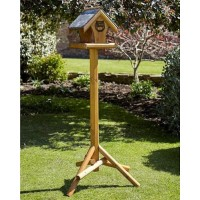 Tom Chambers Oswald Bird Table