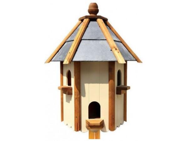 Tom Chambers Ripley Dovecote Bird Table